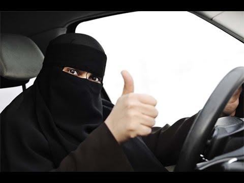 شاهد المرور يُحذّر النساء السعوديات في المملكة