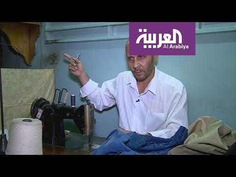 شاهد حٌرم من التعليم فحصد 3 شهادات في سن الـ50 عامًا