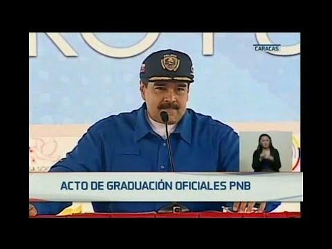 شاهد مادورو يُؤكّد أنّ تتويج فرنسا بلقب المونديال