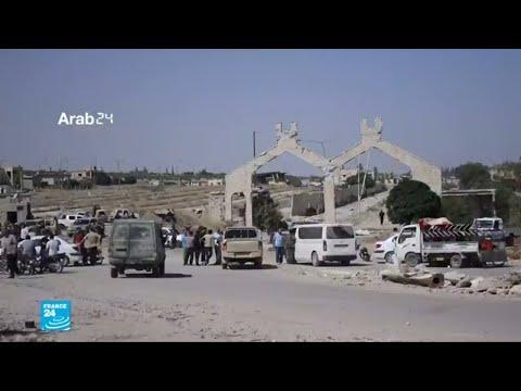 الجيش السوري يستعيد مناطق سيطرة الفصائل المعارضة في القنيطرة