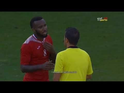 شاهد مُلخّص أهداف الإمارات وترينيداد وتوباغو