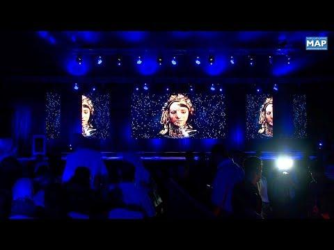 شاهد افتتاح فعاليات المهرجان الدولي السابع للسينما والذاكرة المشتركة في الناظور
