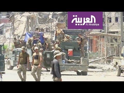 شاهد  الحشد يعاود انتهاكاته في غرب وشمال العراق