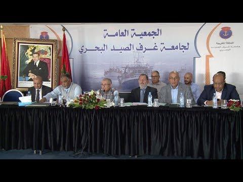 شاهد دعوة لمراجعة قوانين صيد الأخطبوط في المغرب