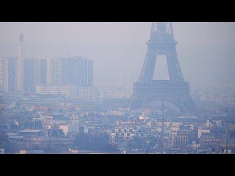 شاهد غرامة على أحد مسستخدمي منصة اير بي ان بي في باريس