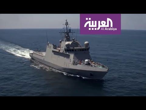 شاهد توقيع اتفاق سعودي إسباني مشترك لتوطين الصناعة البحرية العسكرية