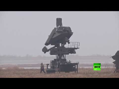 شاهدأوكرانيا تختبر صواريخ إس 125 مجنحة