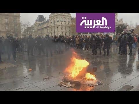 شاهدإجراءات غير مسبوقة في سبت باريس الأسود