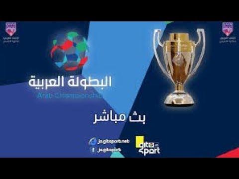 شاهدبث مباشر لقرعة ربع نهائي كأس زايد للأندية الأبطال