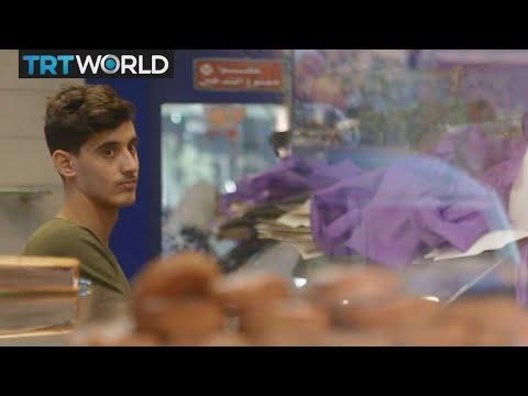 شاهد عقبات متعددة تقف أمام أحلام السوريين في مصر