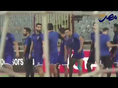شاهد  عصام عبد الفتاح يؤكّد عدم تطبيق نظام فار في الدوري الموسم الجاري