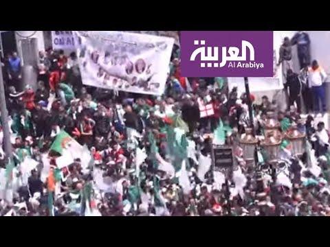 شاهد رؤساء بلديات يرفضون تنظيم انتخابات رئايسية في الجزائر