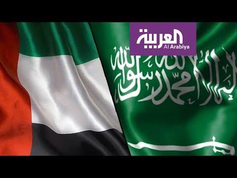 شاهد نكبة السيول الإيرانية تكشف ثقافة النخوة السعودية الإماراتية