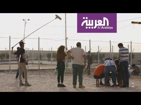 مسلسل عبور دراما رمضانية من قلب مخيم للاجئين