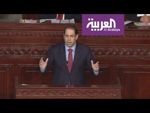 شاهد قضية كروية تأخذ أبعادًا سياسية في تونس