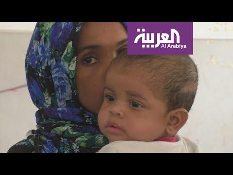 شاهد الجوع والأمراض تُسيطر على مراكز احتجاز المهاجرين في ليبيا