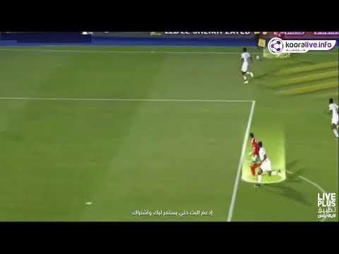 شاهد بث مباشر لمبارة الجزائر وكوت ديفوار