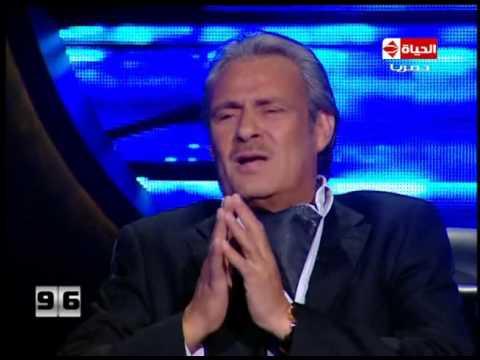 شاهد فاروق الفيشاوي يرد على عادل إمام قائلًا إن مصر أكبر منه ومن أفلامه