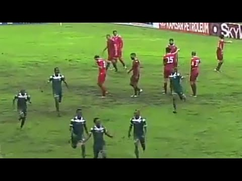 شاهد ملخص مباراة النجم الساحلي وحافيا كوناكري 12