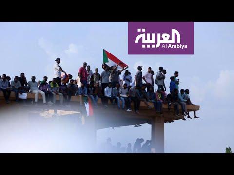 شاهد احتفالات تعم السودان بعد توقيع الإعلان الدستوري