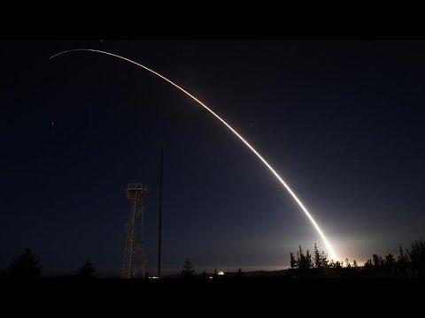 أميركا ترغب في إرسال صواريخها إلى آسيا بعد انسحابها من معاهدة الحد من التسلح