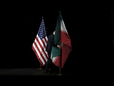 عقوبات أميركية جديدة على شبكتين لهما صلة بإيران