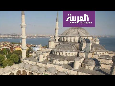 شاهد تركيا تعترف بتراجع السياح الخليجيين وزيادة الإسرائيليين