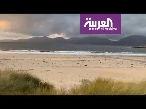 شاهد الغيلية من اسكتلندا واحدة من أقدم اللغات المكتوبة في العالم