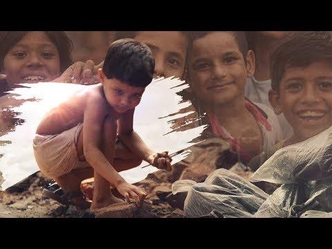 شاهد الأطفال المفقودون أو المختطفون في الهند