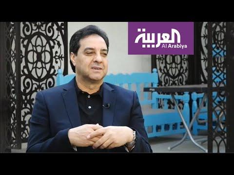 شاهد أحمد راضي نجم منتخب العراق السابق يتمنى خوض منافسات كأس الخليج 2019