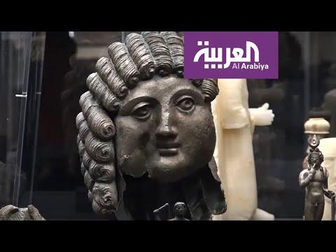 شاهد روائع آثار المملكة العربية السعودية رحالة في العاصمة الإيطالي