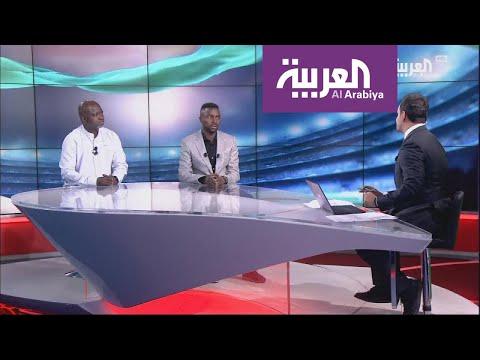 شاهد حمزة وهوساوي يكشفان أسلحة المنتخب السعودي أمام البحرين