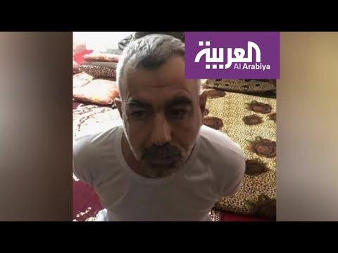 شاهد تفاصيل اعتقال نائب البغدادي في كركوك