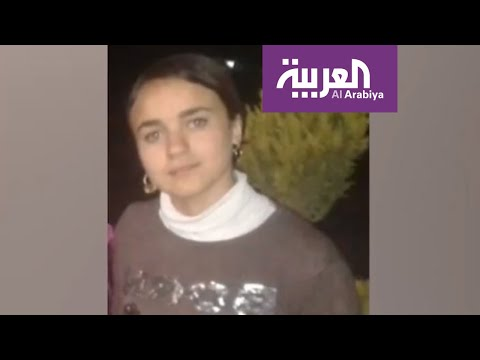 شاهد التفاصيل الكاملة عن القيادي الداعشي أبو همام الحياني مغتصب الإيزيدية أشواق