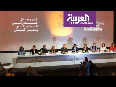 شاهد وادي الأرواح يفوز بجائزة أفضل فيلم في مهرجان مراكش