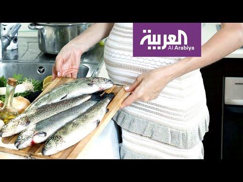 شاهد لهذا السبب تفادوا تناول الأسماك الكبيرة