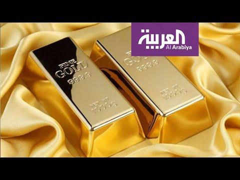 شاهد قفزة في أسعار الذهب والنفط خلال تداولات الأيام الأخيرة