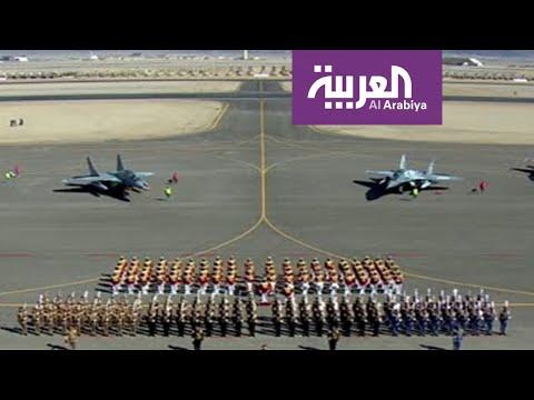 شاهد مصر تفتتح القاعدة العسكرية الأضخم على البحر الأحمر