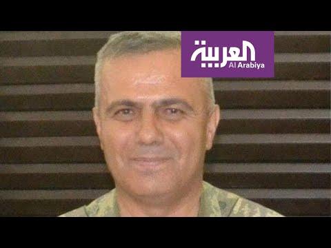 شاهد معلومات عن قائد العمليات التركية في ليبيا