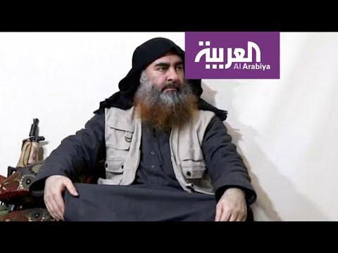 شاهد معلومات عن حجي عبدالله خليفة البغدادي زعيم داعش الجديد