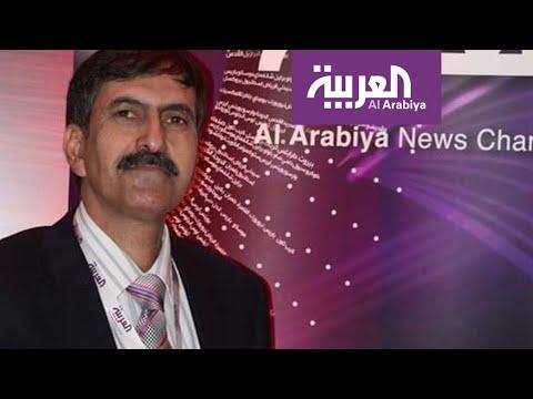 شاهد تشييع جثمان الزميل في قناة العربية عبطان المجالي