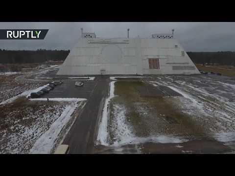شاهد تدريبات الجيش الروسي باستخدام محطة للرادارات