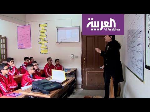 تخصيص الحصة الأولى في المدارس المصرية للحديث عن فيروس