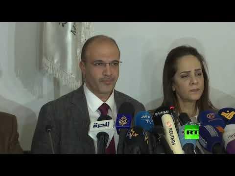 شاهد لبنان يسجل أول حالة إصابة بـكورونا لامرأة قدمت من إيران