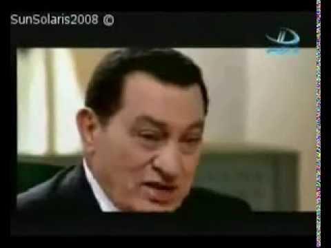 شاهد الرئيس حسني مبارك يكشف عن تفاصيل عدة عن حياته