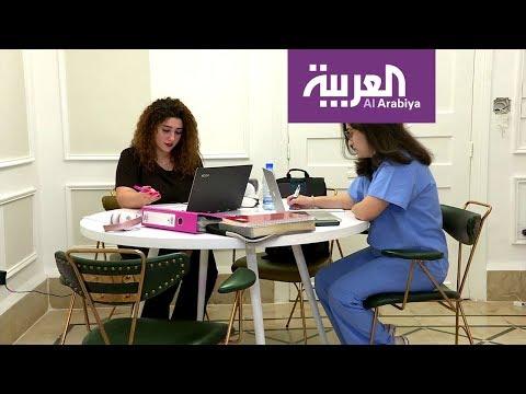 شاهد هذا ما فعله شعب لبنان لرد الجميل للكادر الطبي المحارب لكورونا