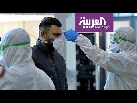 شاهد الكويت تسجل أكبر حصيلة يومية لها في عدد الإصابات بـكورونا