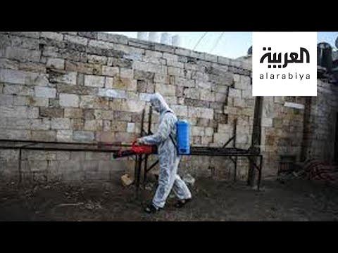 شاهد السلطة الفلسطينية تفرض حظرًا كاملًا للتجوال خلال أيام عيد الفطر