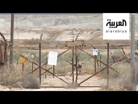 السلطة الفلسطينية تحذر من ضم إسرائيل للأغوار