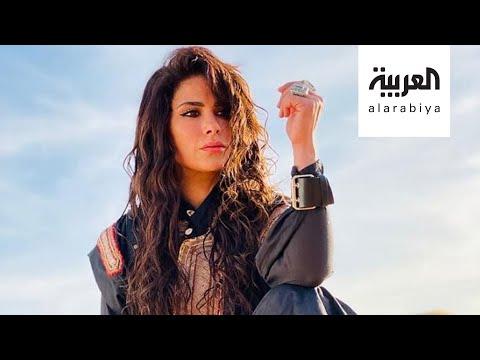 صبا مبارك تكشف تفاصيل جديدة عن مسلسل حارس الجبل
